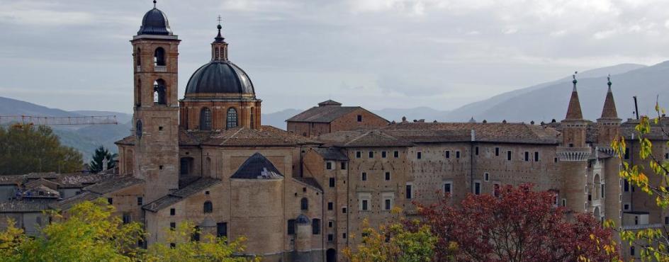 Pesaro e Urbino: Viaggio alla scoperta della musica e di Rossini