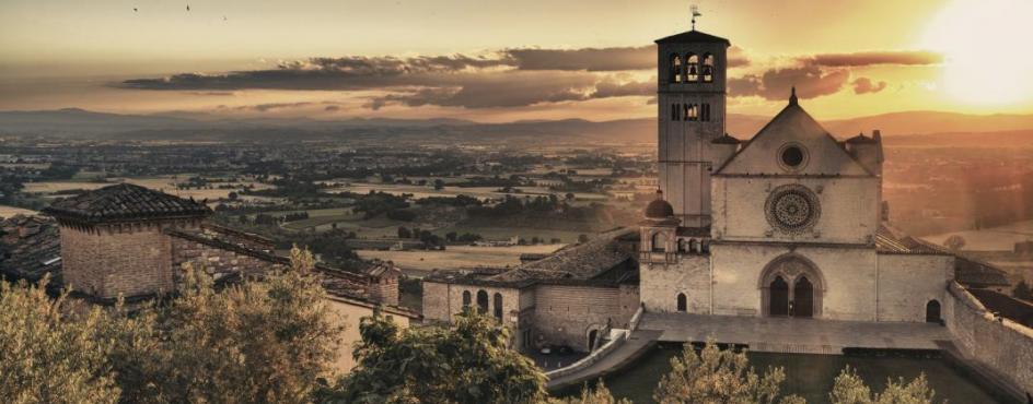 Loreto e Assisi