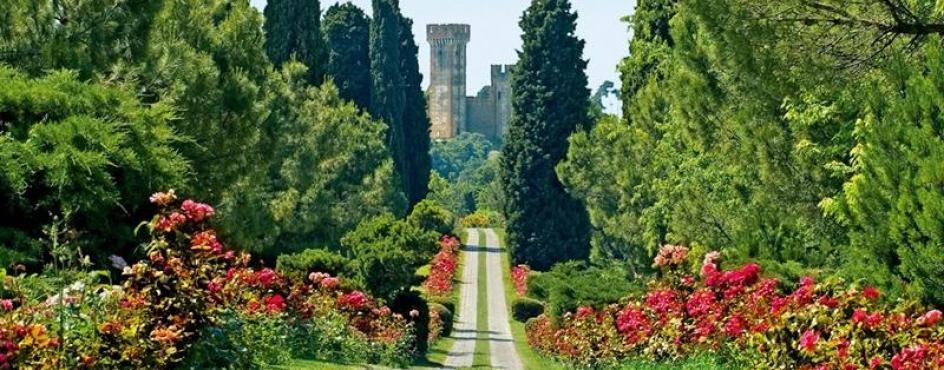 Mantova e il Parco Sigurtà