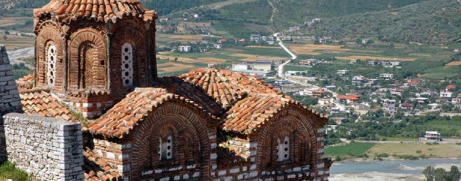 ALBANIA Paese da scoprire