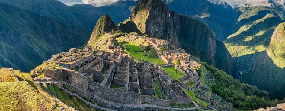 Emozionante Perù sud