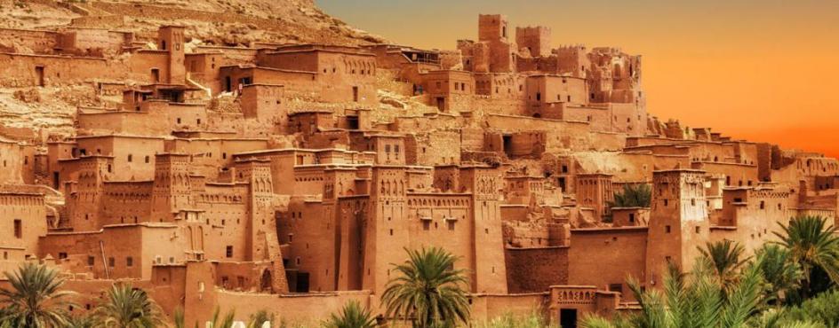 MAROCCO Tour delle città imperiali