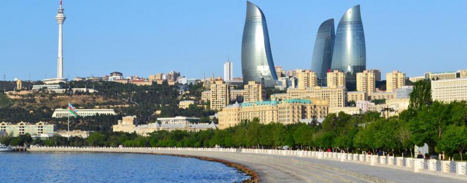 Georgia e Azerbaijian