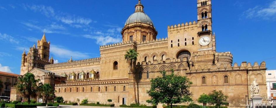 Capodanno in Sicilia Occidentale