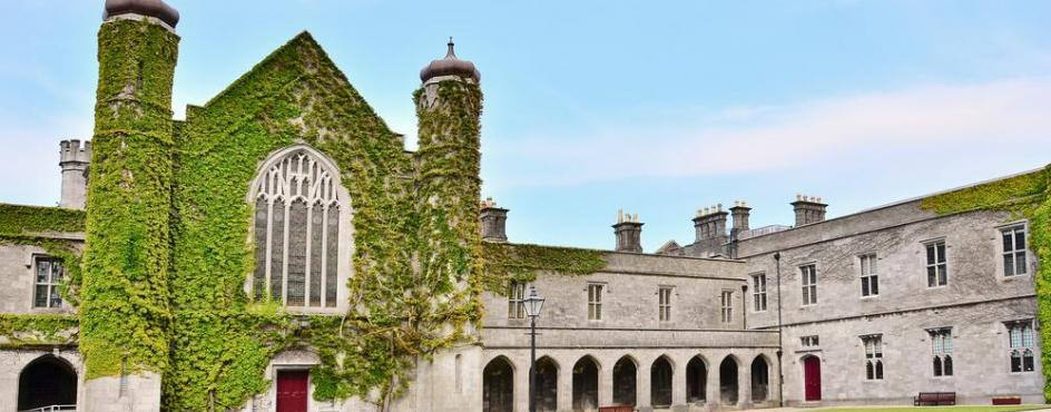IRLANDA Nella terra di San Patrizio e al Santuario di Knock