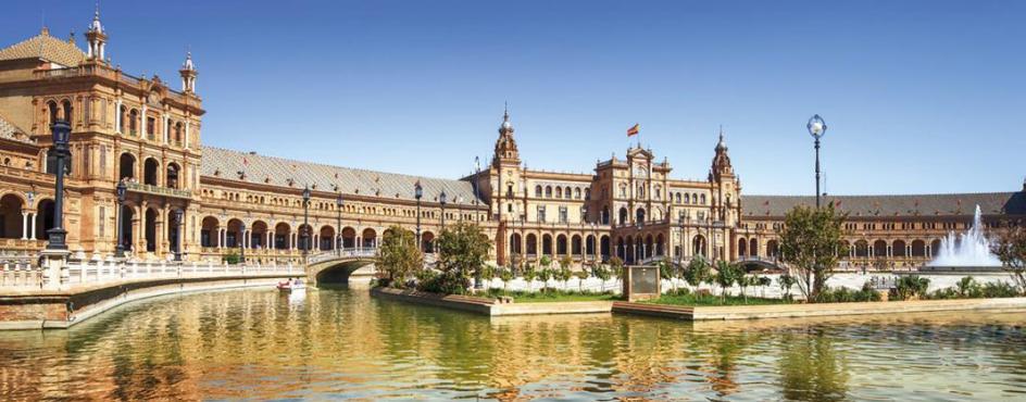 Andalusia min. 2 persone