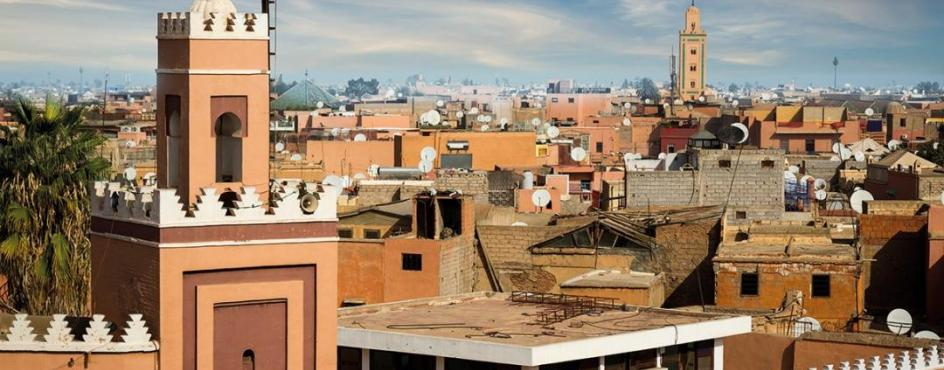 Marocco min. 2 persone