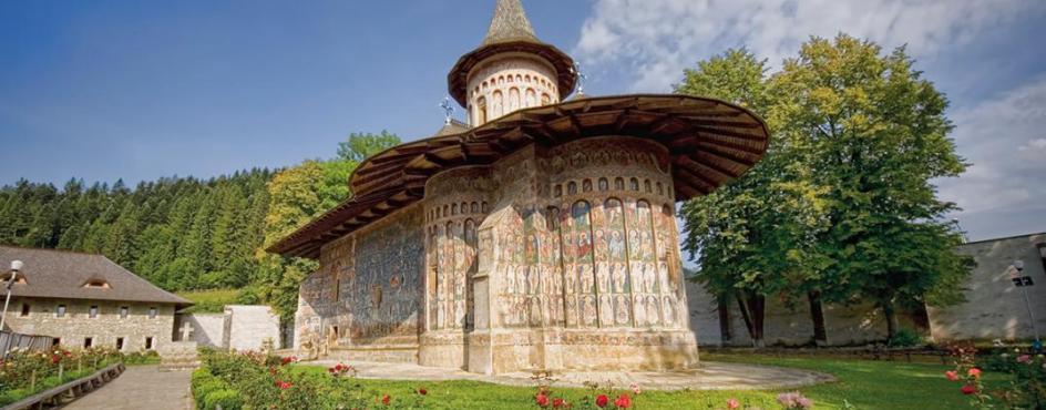 Romania min. 2 persone