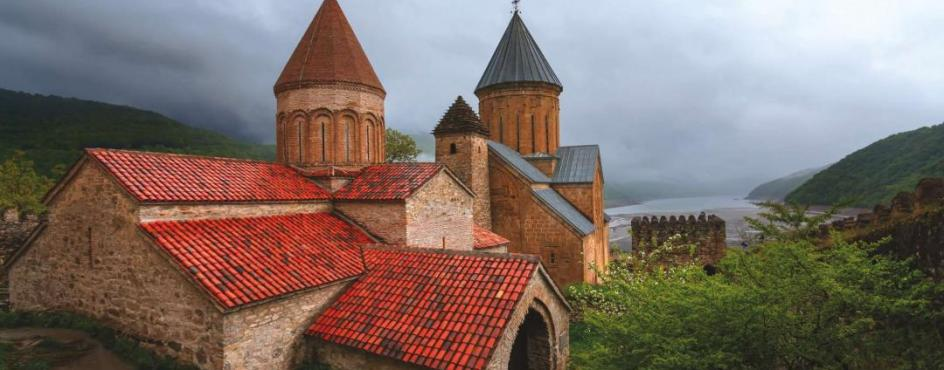 ARMENIA e GEORGIA Le perle del Caucaso