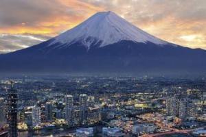 Meraviglioso Giappone