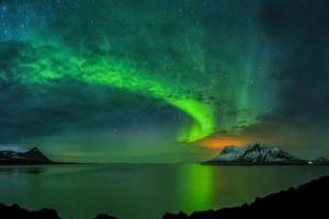 Islanda per l'Aurora Boreale