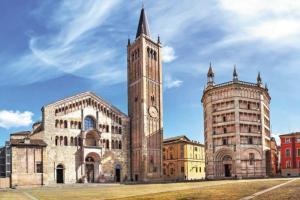 Parma,arte e tradizione culinaria