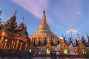 MYANMAR (BIRMANIA) Il paese delle mille pagode